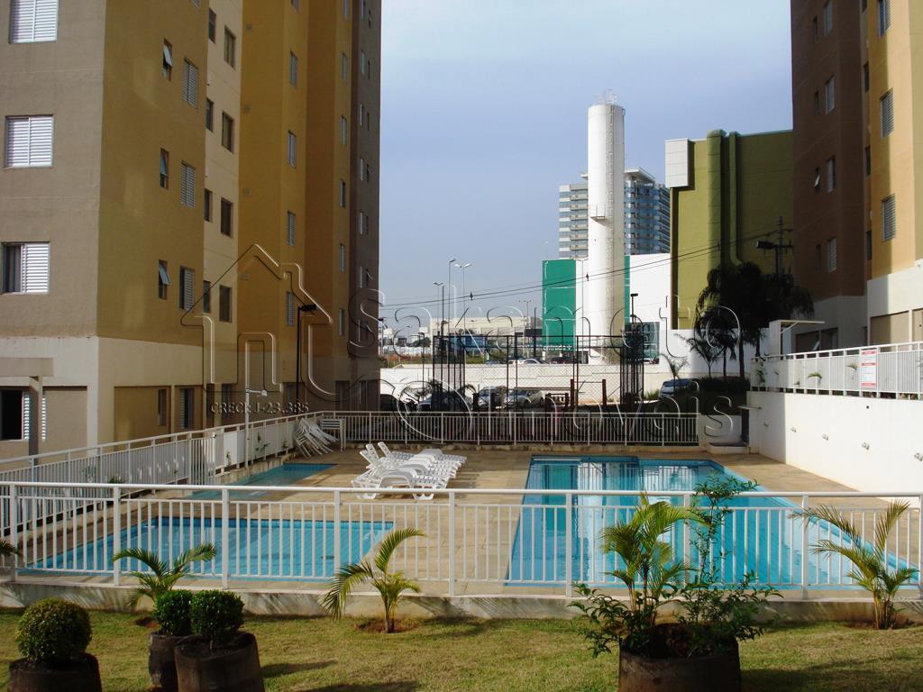 Apto 2 Dorm, Parque Campolim, Sorocaba (AP2129) - Foto 7