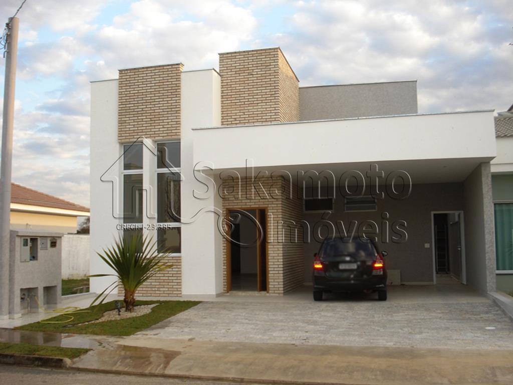 Casa para venda e locação, Condomínio Ibiti Royal Park, Sorocaba.