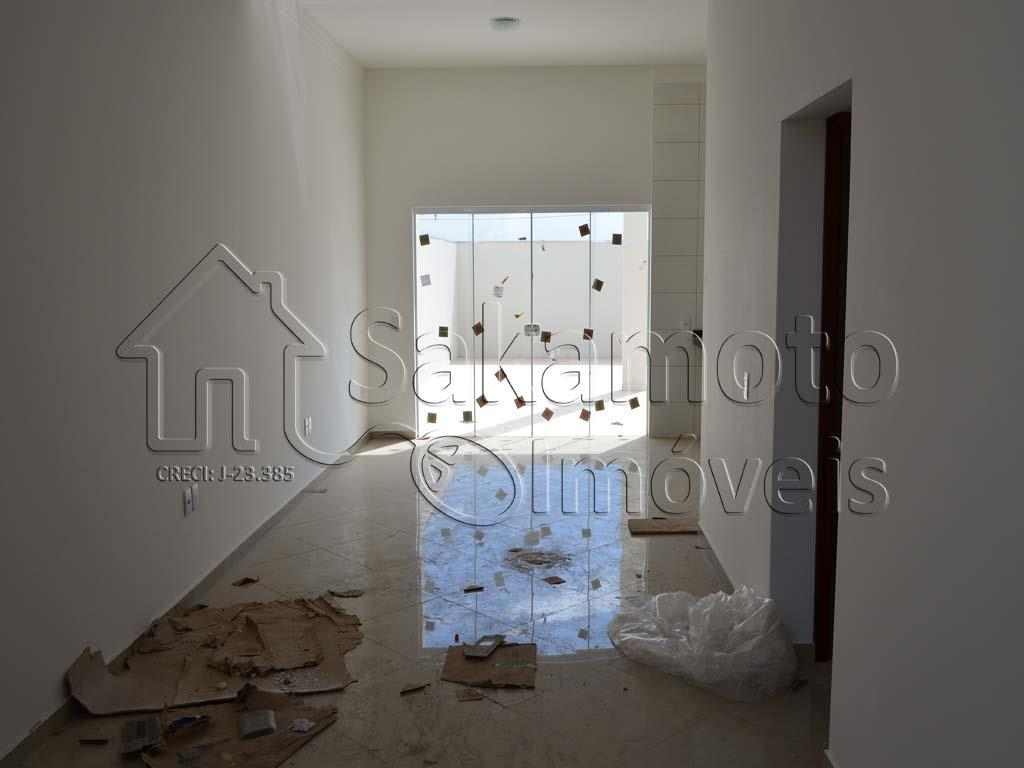 Casa 3 Dorm, Condomínio Villagio Milano, Sorocaba (SO1632) - Foto 2