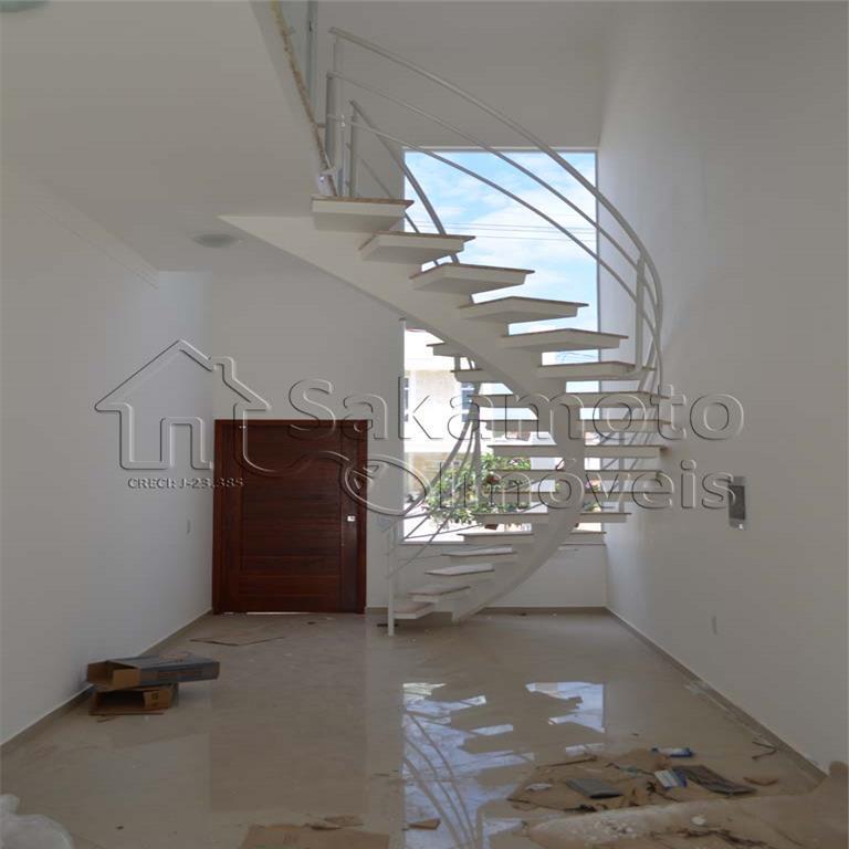Casa 3 Dorm, Condomínio Villagio Milano, Sorocaba (SO1632) - Foto 3
