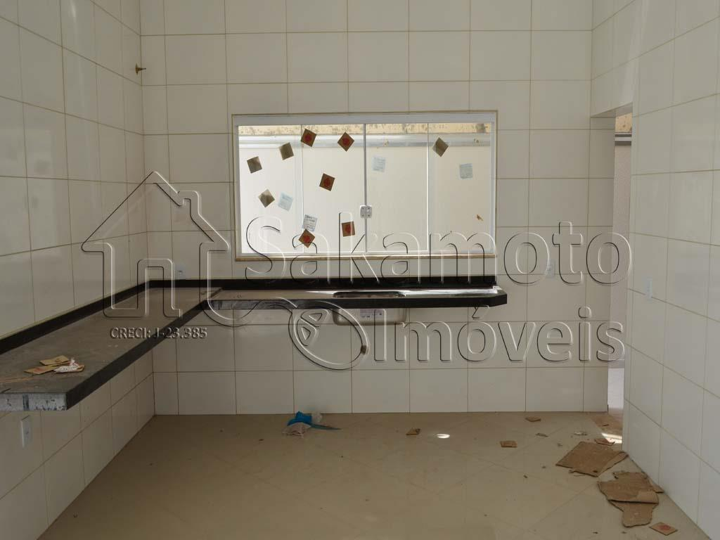 Casa 3 Dorm, Condomínio Villagio Milano, Sorocaba (SO1632) - Foto 5