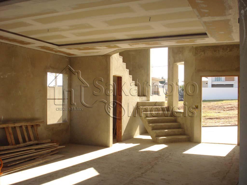 Casa 4 Dorm, Condomínio Chácara Ondina, Sorocaba (SO1676)