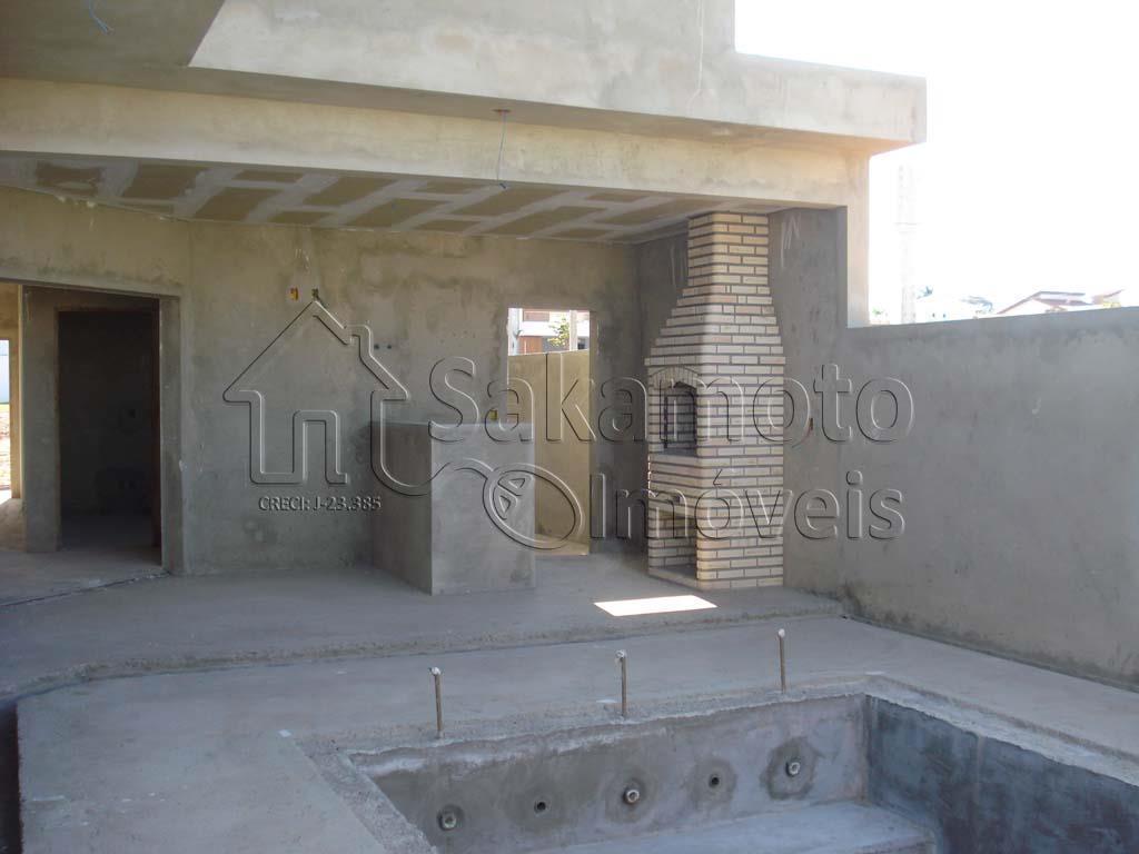 Casa 4 Dorm, Condomínio Chácara Ondina, Sorocaba (SO1676) - Foto 19