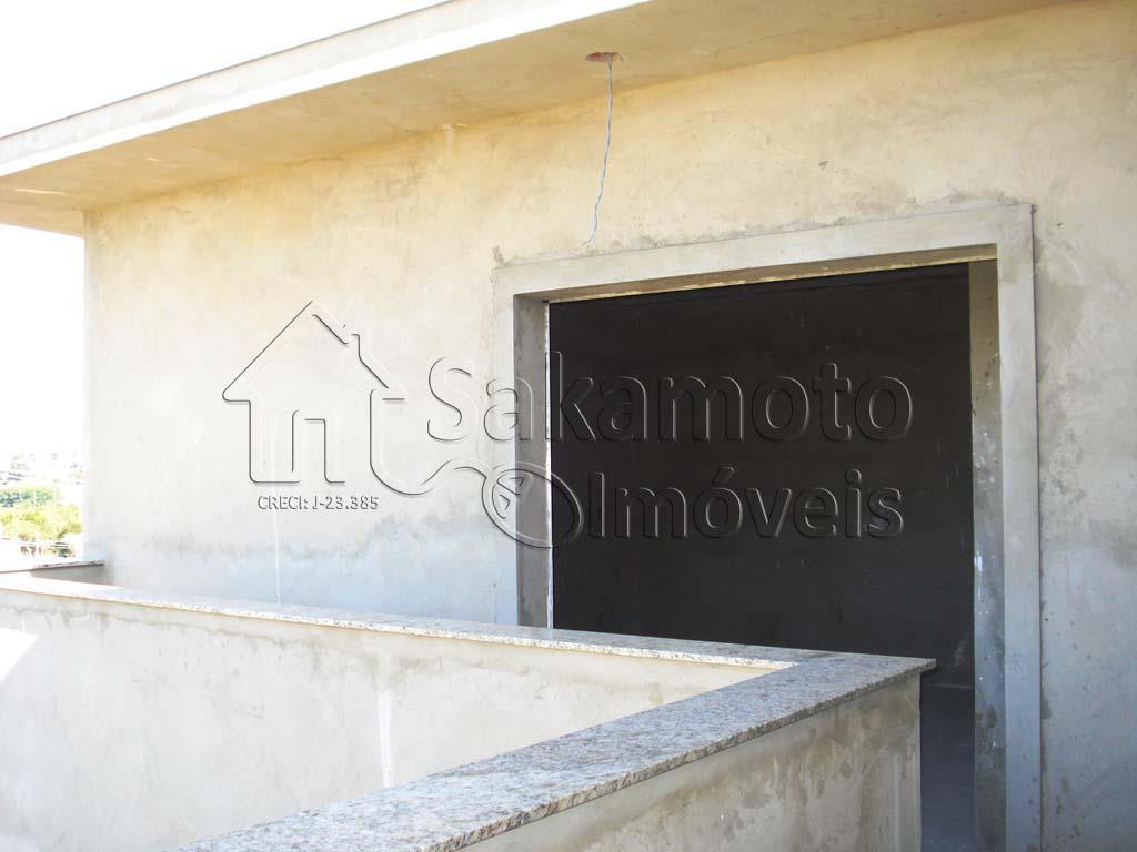 Casa 4 Dorm, Condomínio Chácara Ondina, Sorocaba (SO1676) - Foto 15