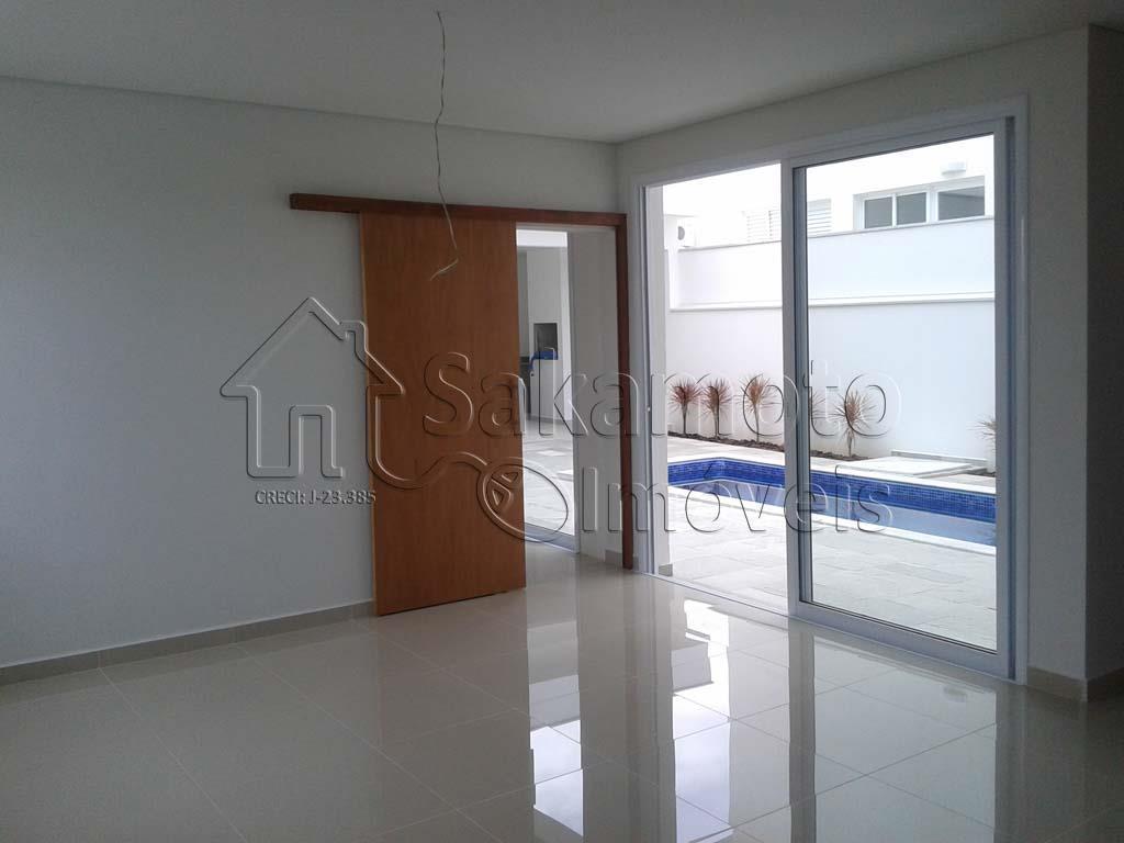 Casa 3 Dorm, Condomínio Colinas do Sol, Sorocaba (SO1681)