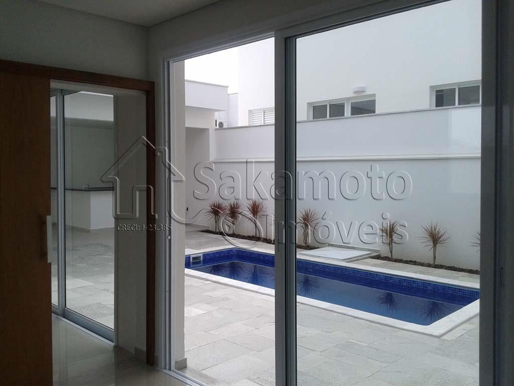 Casa 3 Dorm, Condomínio Colinas do Sol, Sorocaba (SO1681) - Foto 3