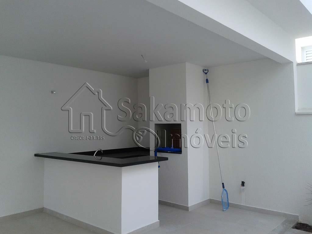 Casa 3 Dorm, Condomínio Colinas do Sol, Sorocaba (SO1681) - Foto 15