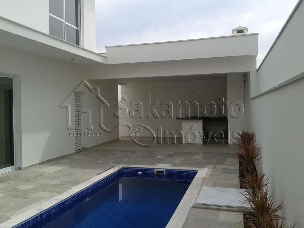 Casa 3 Dorm, Condomínio Colinas do Sol, Sorocaba (SO1681) - Foto 18