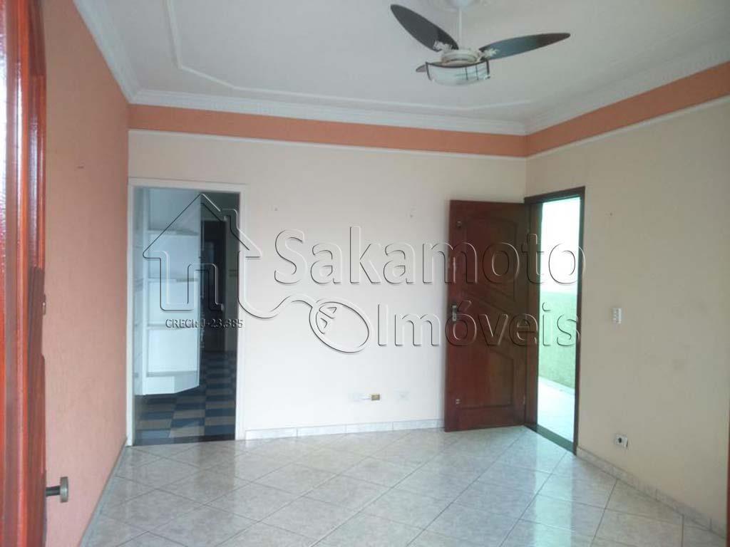Casa residencial para venda e locação, Jardim Saira, Sorocaba - CA2339.