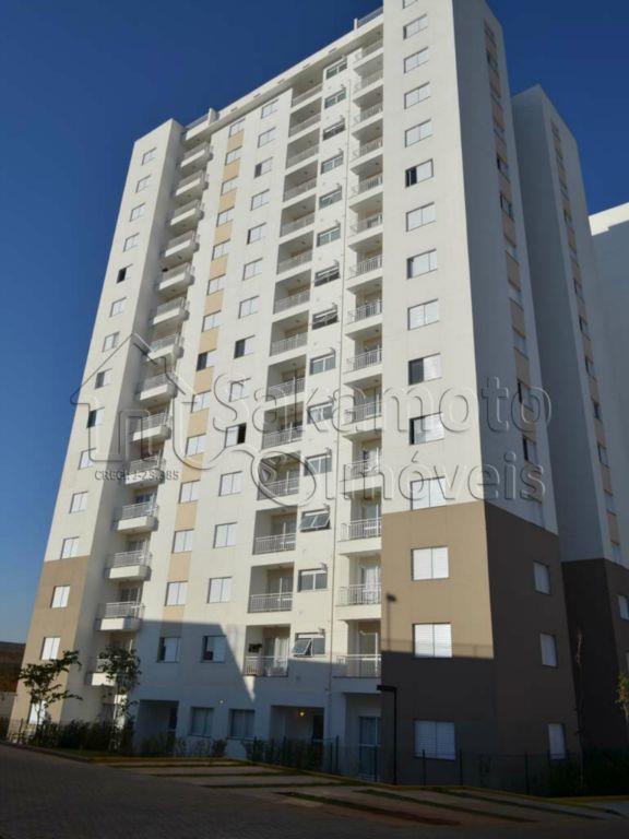 Apartamento residencial para locação, Vila Progresso, Sorocaba.