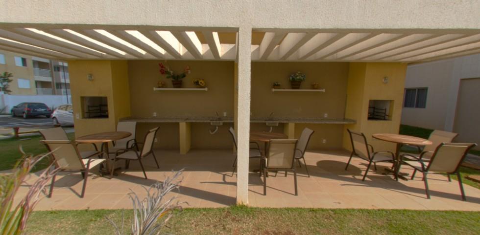 Apto 2 Dorm, Parque Campolim, Sorocaba (AP2129) - Foto 9