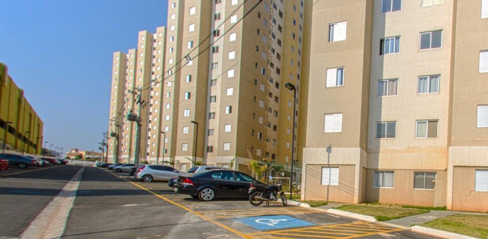 Apto 2 Dorm, Parque Campolim, Sorocaba (AP2129) - Foto 10