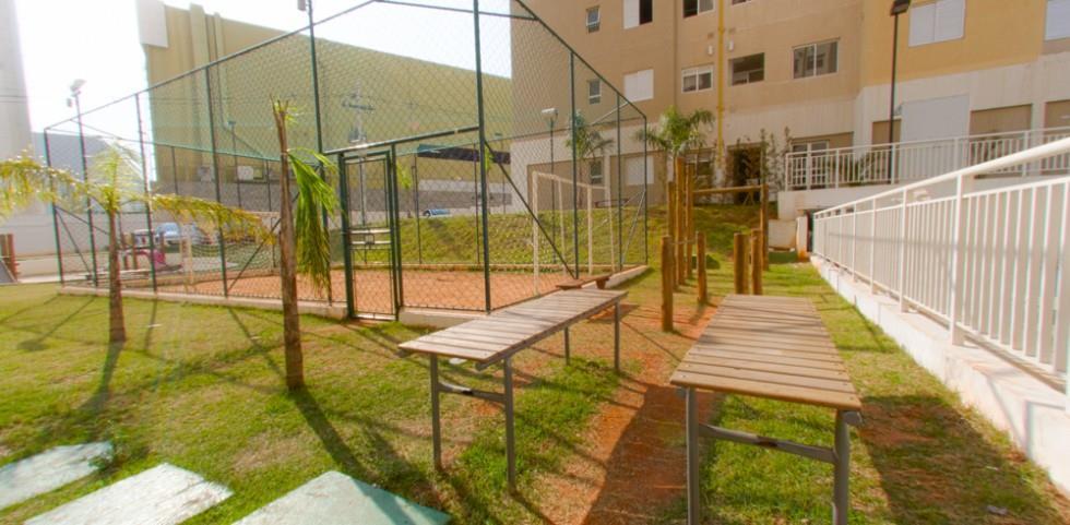 Apto 2 Dorm, Parque Campolim, Sorocaba (AP2129) - Foto 11