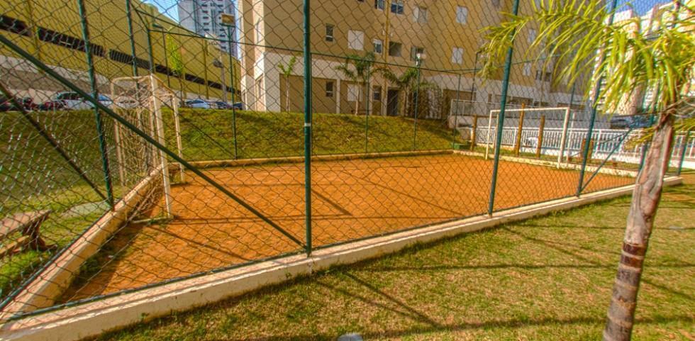 Apto 2 Dorm, Parque Campolim, Sorocaba (AP2129) - Foto 12