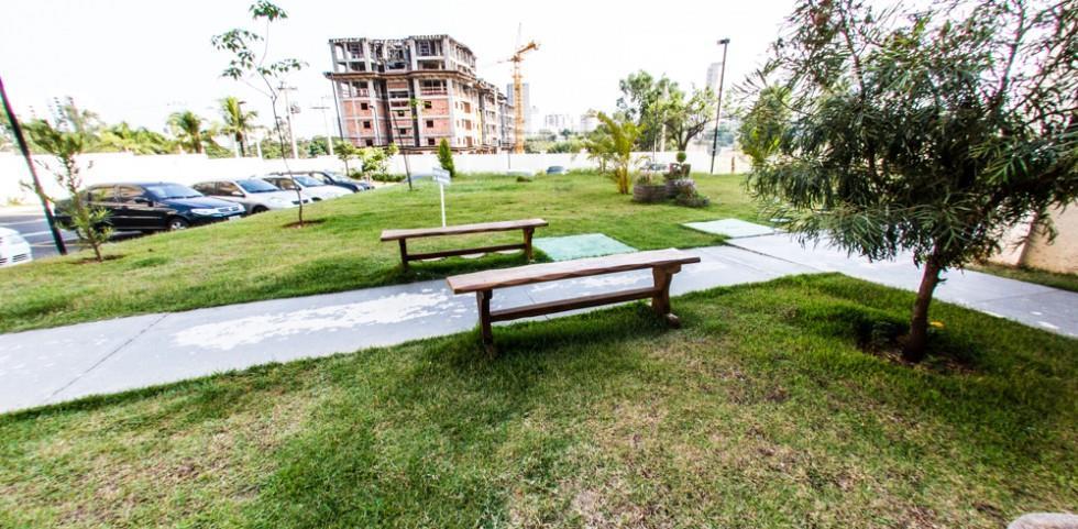 Apto 2 Dorm, Parque Campolim, Sorocaba (AP2129) - Foto 14