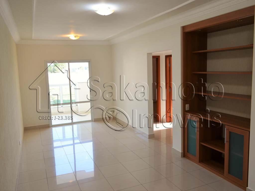 Apartamento para locação, Campolim, Sorocaba.