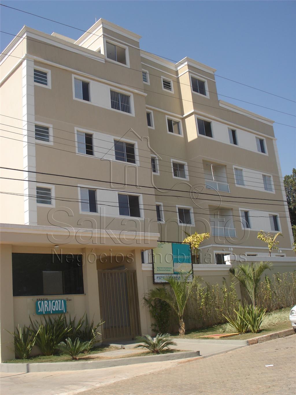 Apto 3 Dorm, Jardim Vera Cruz, Sorocaba (AP0973)