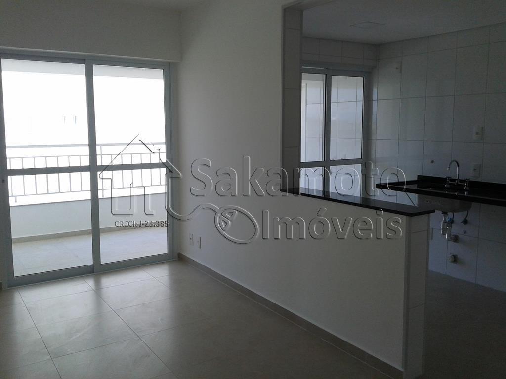 Apartamento residencial para venda e locação, Parque Campolim, Sorocaba.