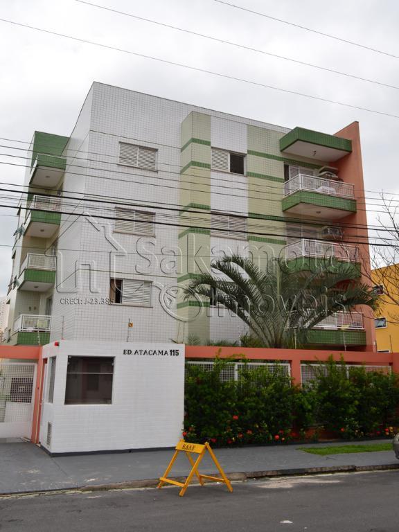 Apartamento residencial para locação, Parque Campolim, Sorocaba.