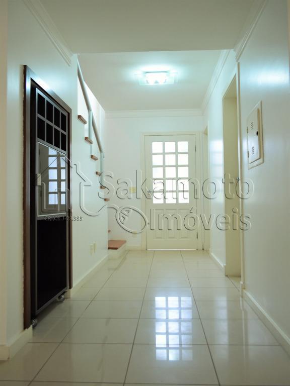 Sobrado residencial para locação, Condomínio Vizzon Ville, Sorocaba.