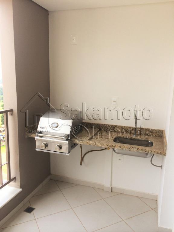 Apto 3 Dorm, Parque Campolim, Sorocaba (AP2074) - Foto 11