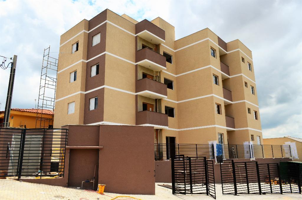 Apartamento residencial à venda, Jardim São Marcos, Sorocaba.