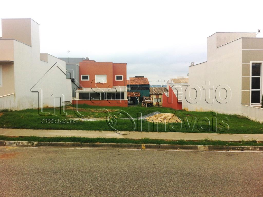 Terreno  residencial à venda, Condomínio Horto Florestal I, Sorocaba.