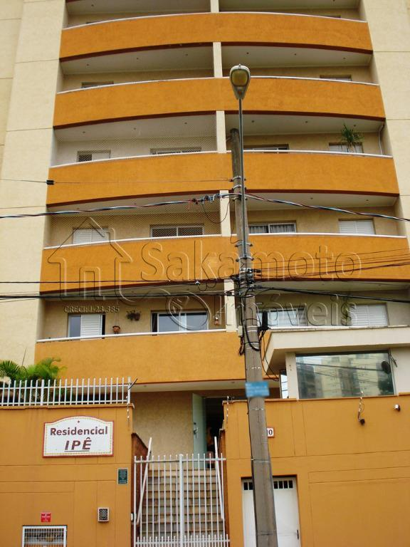 Apartamento residencial para venda e locação, Jardim Portal da Colina, Sorocaba.