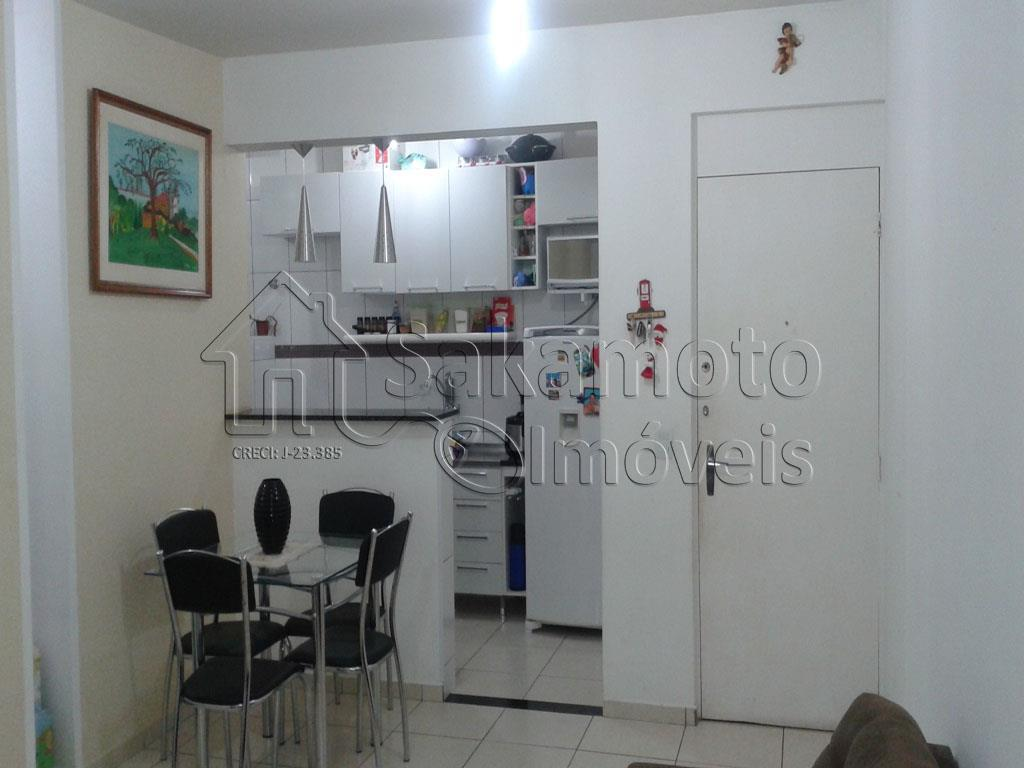 Apto 2 Dorm, Jardim Saira, Sorocaba (AP0430) - Foto 3