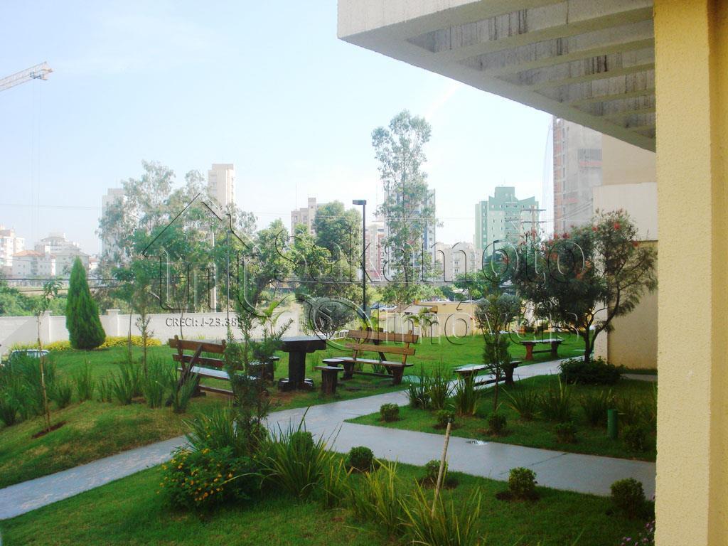 Apartamento residencial para locação, Parque Campolim, Sorocaba - AP1818.