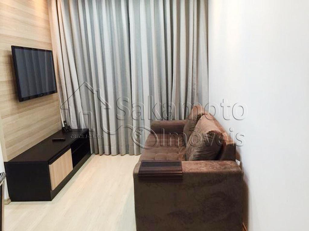 Apartamento residencial para locação, Bairro da Vossoroca, Sorocaba.