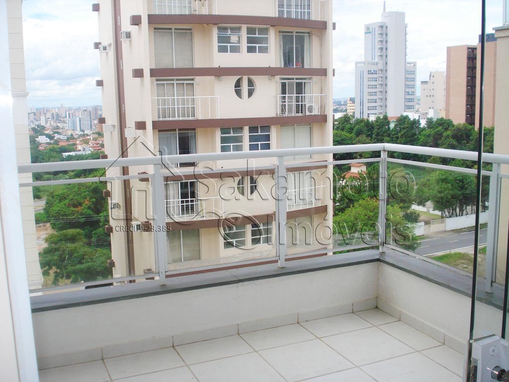 Apto 2 Dorm, Parque Campolim, Sorocaba (AP2277) - Foto 4
