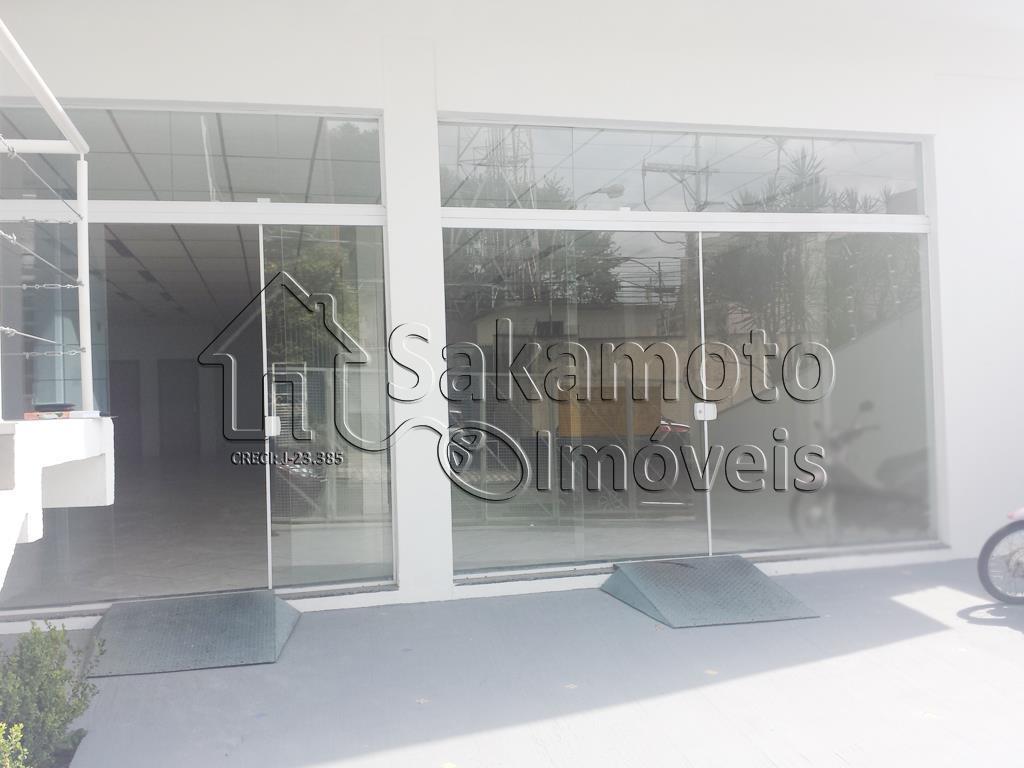 Salão comercial para locação, Centro, Votorantim - SL0068.