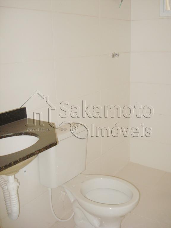 Sakamoto Imóveis - Apto 3 Dorm, Parque Bela Vista - Foto 4
