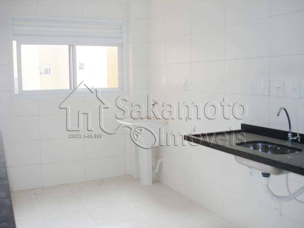Sakamoto Imóveis - Apto 3 Dorm, Parque Bela Vista - Foto 5