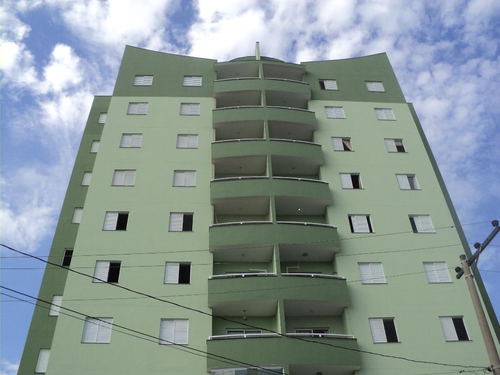 Apartamento residencial para locação, Parque Campolim, Sorocaba - AP2294.