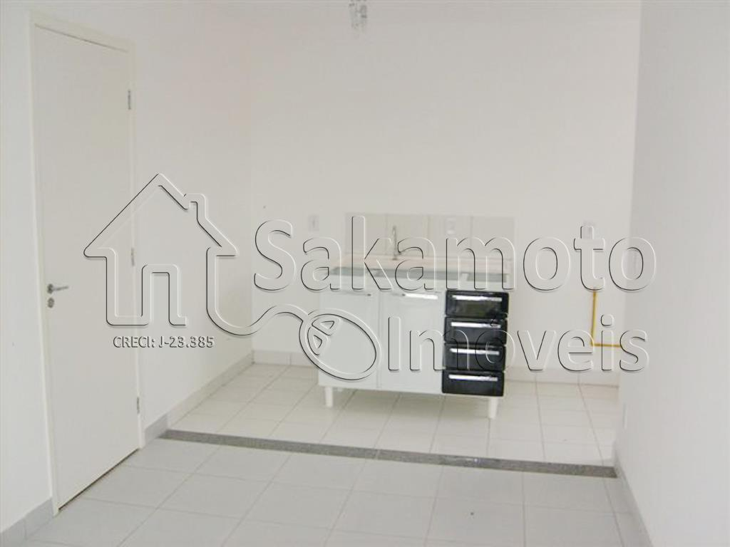 Sakamoto Imóveis - Apto 2 Dorm, Sorocaba (AP2062) - Foto 3
