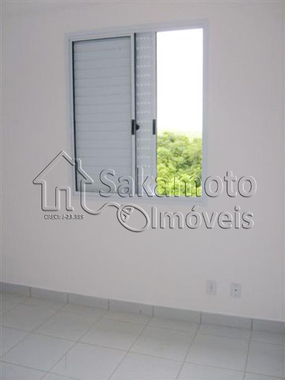 Sakamoto Imóveis - Apto 2 Dorm, Sorocaba (AP2062) - Foto 2