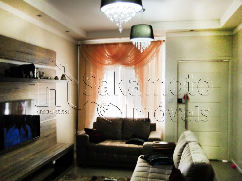 Casa 3 Dorm, Condomínio Horto Florestal I, Sorocaba (CA2200) - Foto 2