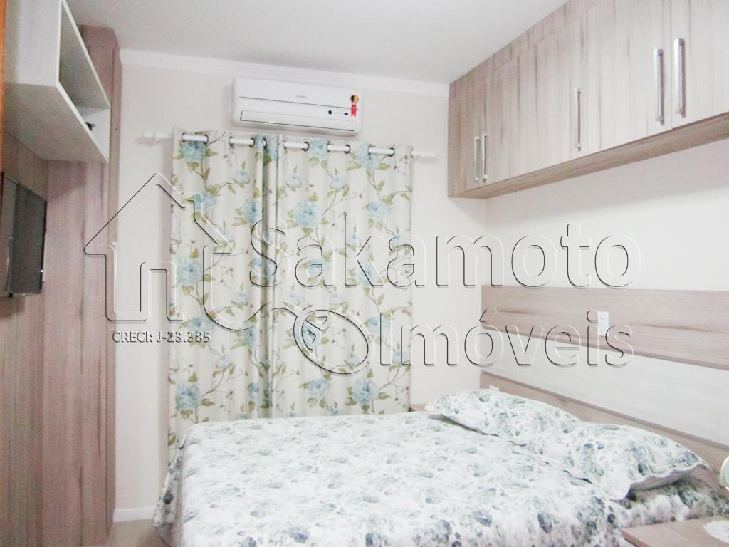 Casa 3 Dorm, Condomínio Horto Florestal I, Sorocaba (CA2200) - Foto 5