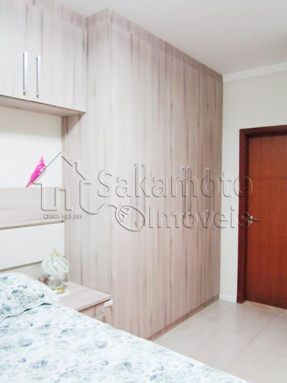 Casa 3 Dorm, Condomínio Horto Florestal I, Sorocaba (CA2200) - Foto 6
