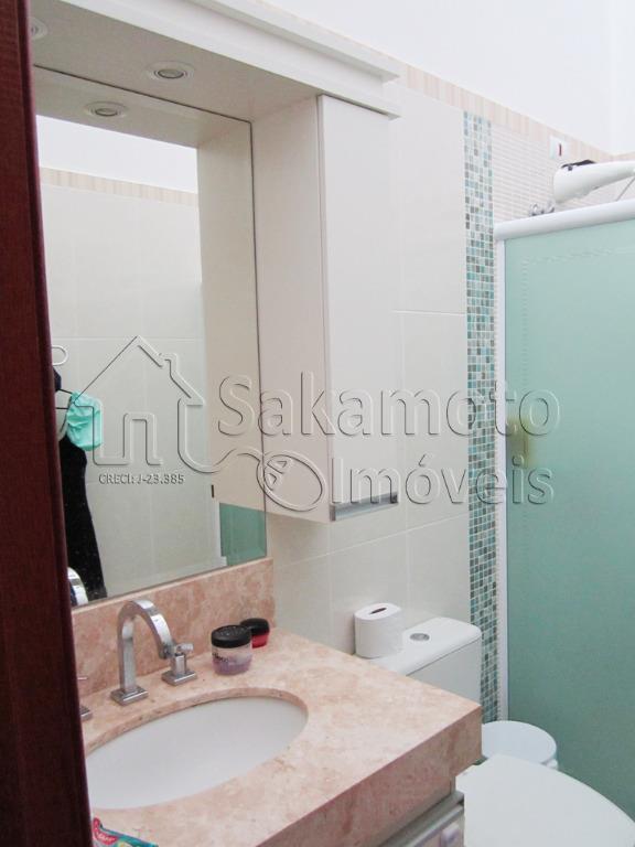 Casa 3 Dorm, Condomínio Horto Florestal I, Sorocaba (CA2200) - Foto 12