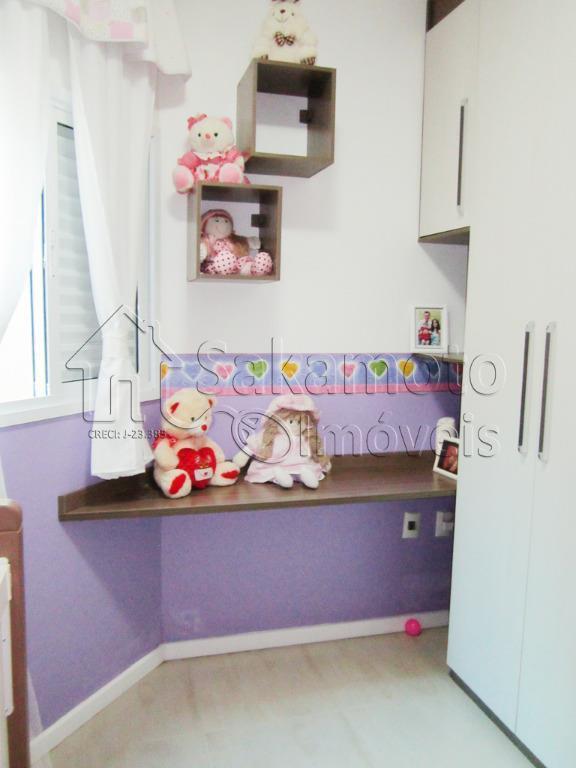 Casa 3 Dorm, Condomínio Horto Florestal I, Sorocaba (CA2200) - Foto 16