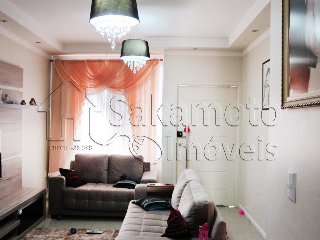 Casa residencial à venda, Condomínio Horto Florestal I, Sorocaba.