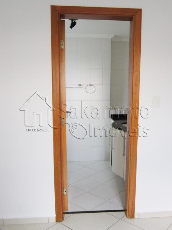 Suíte 3 - Banheiro