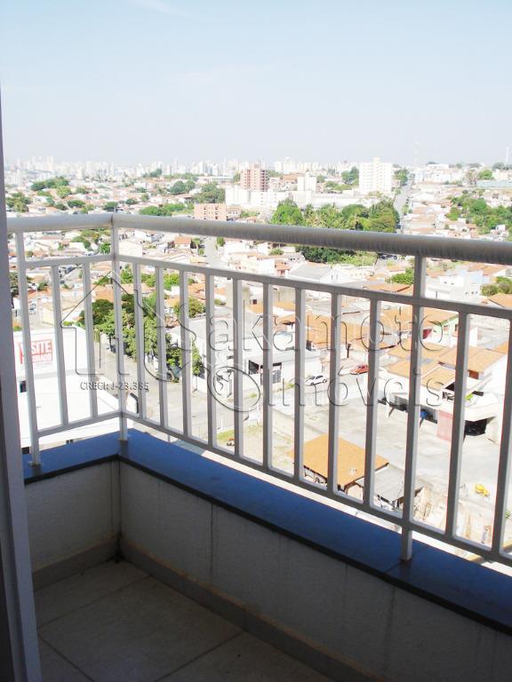 Sakamoto Imóveis - Apto 2 Dorm, Vila Progresso - Foto 3
