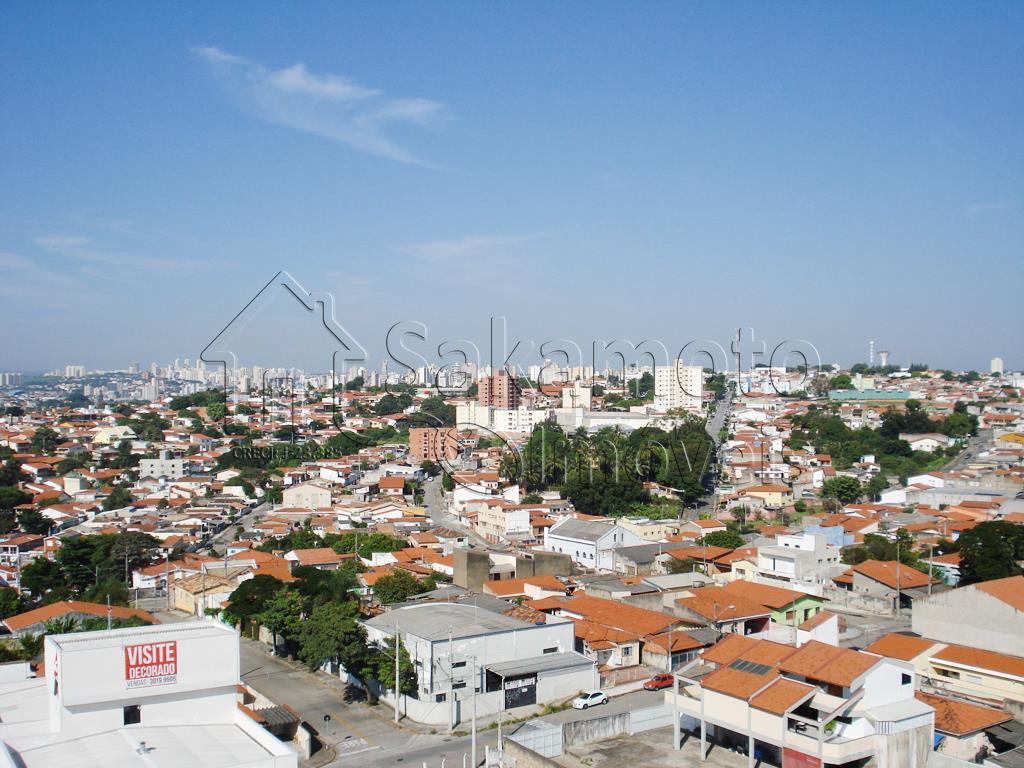 Apto 2 Dorm, Vila Progresso, Sorocaba (AP2303) - Foto 4