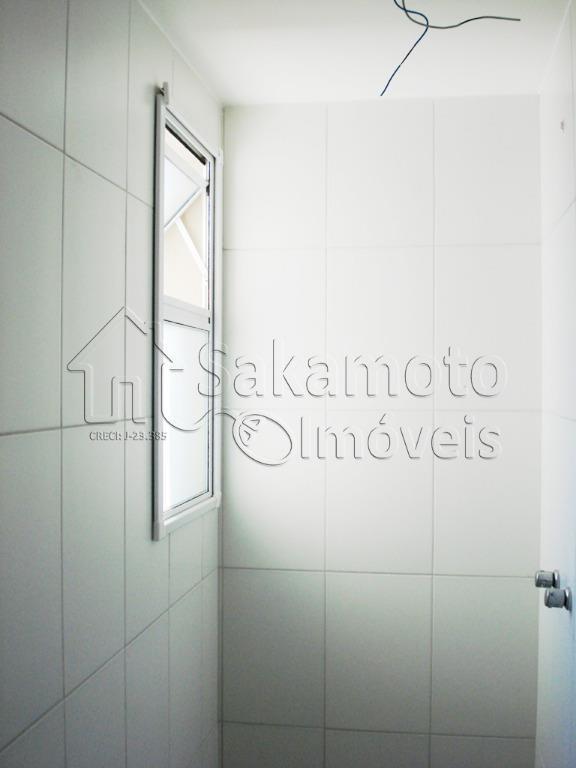 Sakamoto Imóveis - Apto 2 Dorm, Vila Progresso - Foto 6