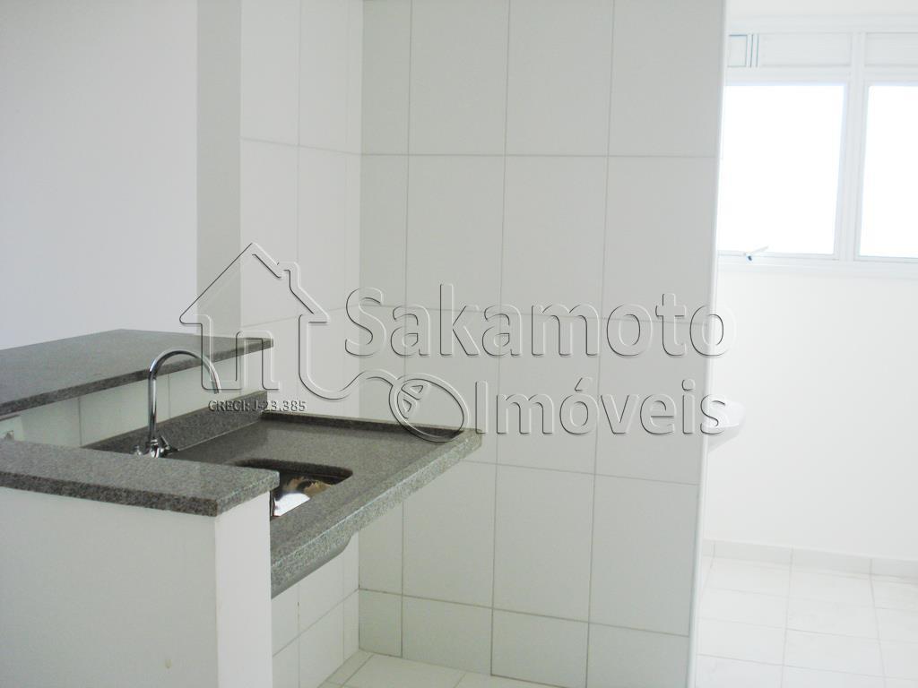 Sakamoto Imóveis - Apto 2 Dorm, Vila Progresso - Foto 7