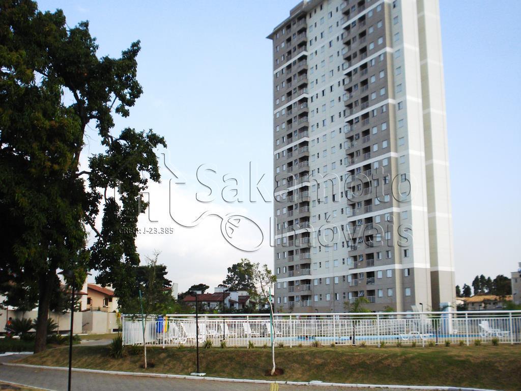 Apartamento residencial para venda e locação, Vista Garden, Sorocaba.